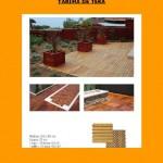 CARATULA TARIMA DE TEKA