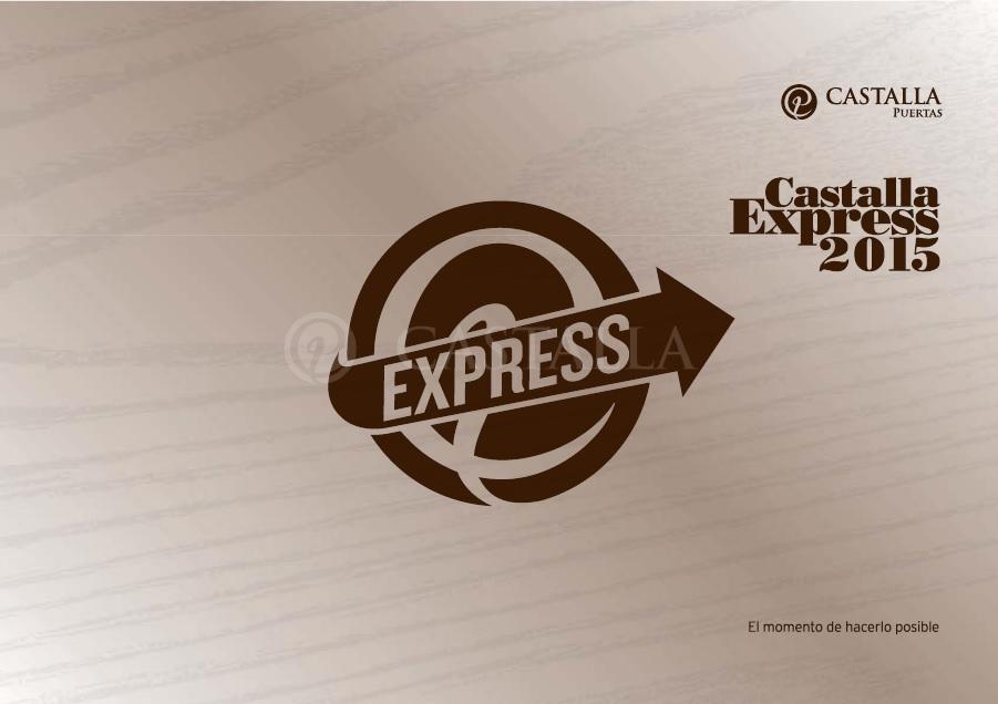 CASTALLA EXPRESS 2015