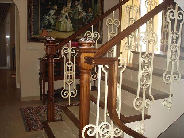 todo tipo de escaleras